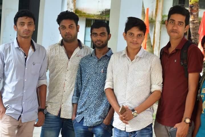 MPI Student