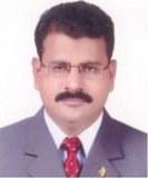 Vice-Principal