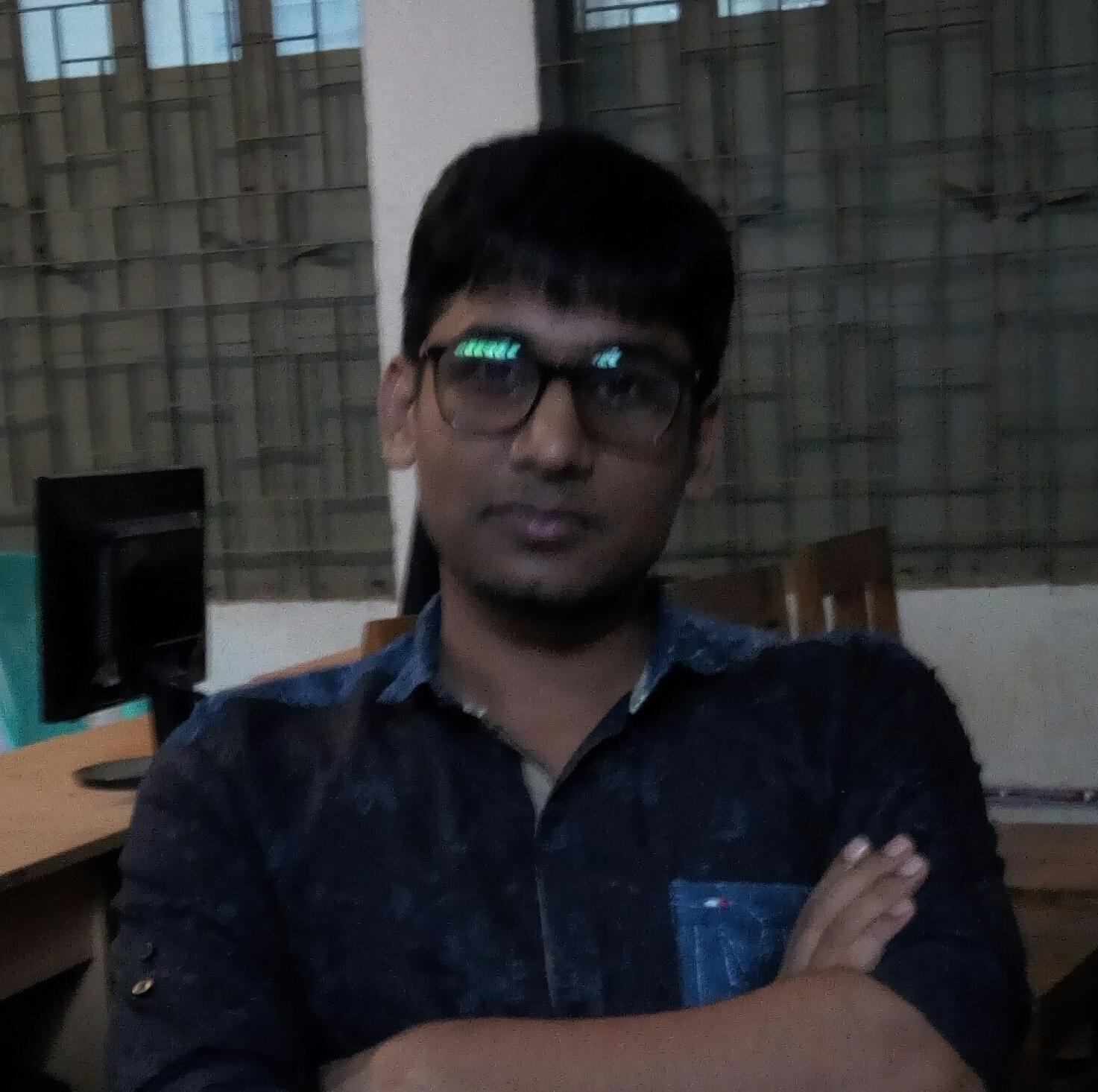 মোঃ শিহাব উদ্দিন