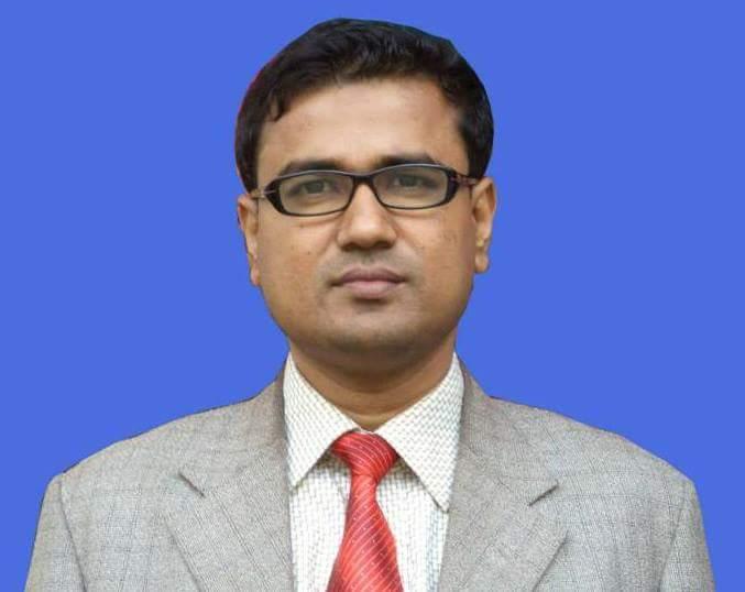 Mohammad Mostafa Kamal