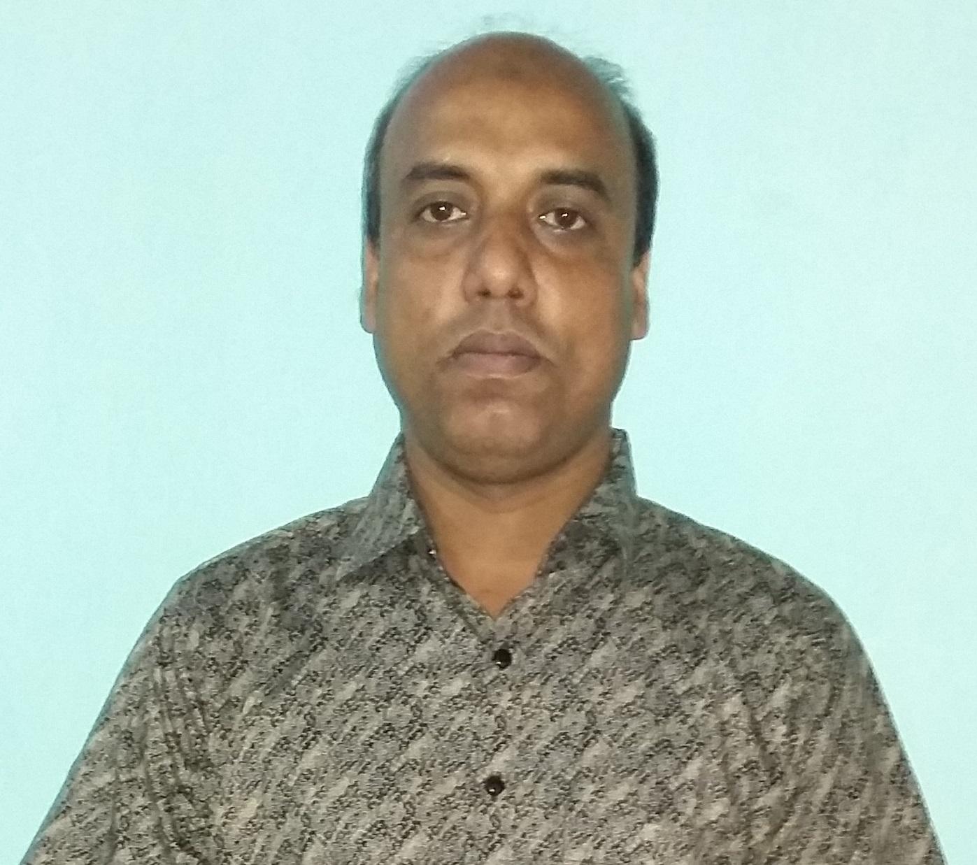 সৈয়দ মামুনুর রশিদ