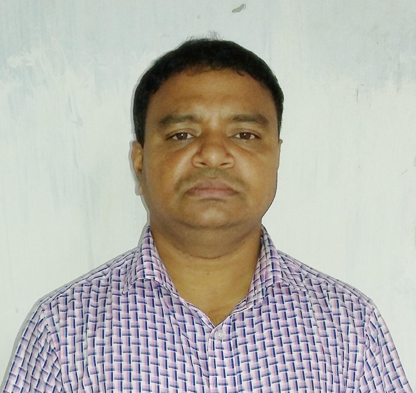 বিপ্লব কুমার সরকার