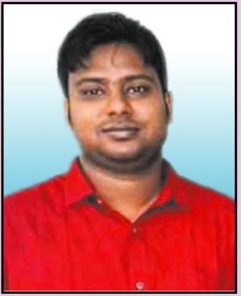 আসাদুজ্জামান রাকীব