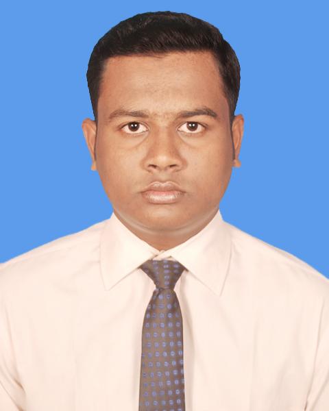 মোঃ সামিউল হাসান